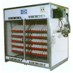 Chicken and Birds Egg Incubator